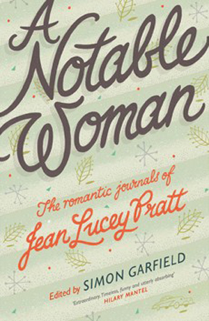A Notable Woman Front Cover