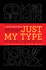 just my type uk edition