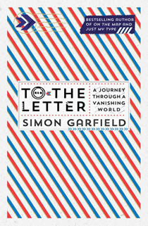 To the Letter UK Book Cover
